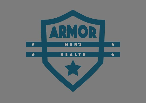 armor men's health